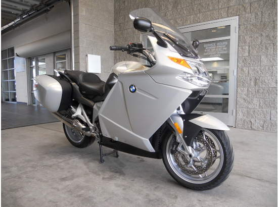 2007 Bmw K1200gt,Custom in Albuquerque, NM 87109 - 8811 ...